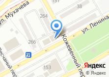 Компания «Прованс» на карте