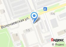 Компания «Корзинка Экстра» на карте