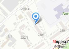 Компания «Прима-Дент» на карте