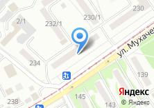 Компания «Богатырь плюс» на карте