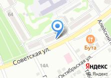 Компания «Дизелёк» на карте