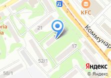 Компания «Профи-Дент» на карте