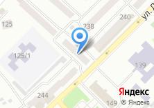 Компания «Адвокатские кабинеты Скороваровой Н.Ю. и Веретенникова Н.Ю» на карте