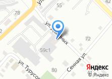 Компания «АвтоСтико» на карте