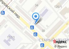 Компания «Моментальные займы» на карте