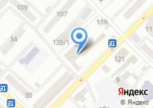 Компания «Бийская бухгалтерская школа» на карте