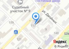 Компания «Даринка» на карте