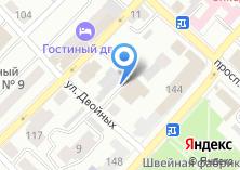 Компания «Доктор Триплекс» на карте