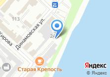 Компания «Софья» на карте