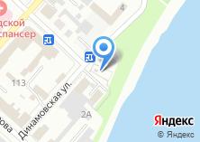 Компания «Часовня новомученников и исповедников Российских» на карте