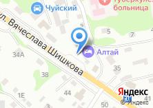 Компания «Ёшкин Кот» на карте