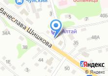 Компания «Ёшкина Кошка» на карте
