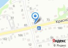 Компания «Домовая Кухня» на карте