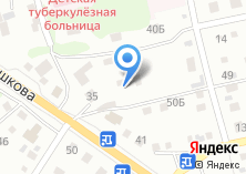 Компания «Автотех» на карте