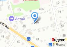 Компания «Russian extreme» на карте