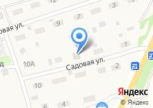 Компания «Корзинка Малоенисейское-10» на карте