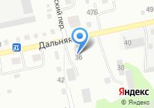 Компания «Рубелий-Строй» на карте