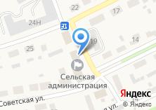 Компания «Корзинка Дмитрия-5» на карте