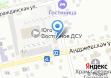 Компания «Ремфасад» на карте