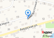 Компания «Корзинка-Лесное» на карте