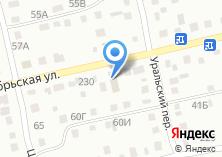 Компания «Корзинка Михайловых-3» на карте