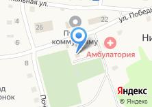 Компания «Администрация Никольского сельсовета Советского района» на карте