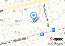 Компания «Мастер ЭВА» на карте
