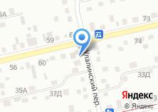 Компания «Союз-Монтаж» на карте