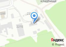 Компания «Кузбасс-Алтай-Уголь» на карте