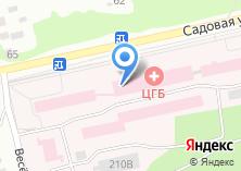 Компания «Оптика №2» на карте