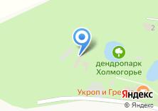 Компания «Алтай Вистерра» на карте
