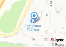 Компания «Фоменко Т.В.» на карте