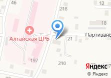 Компания «Технический центр ККМ» на карте