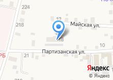 Компания «Сказка детский сад» на карте