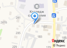 Компания «МедЦентр» на карте