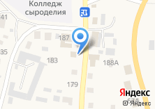 Компания «Геодезическая компания» на карте