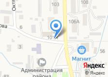 Компания «Нотариус Пушнина И.Г» на карте
