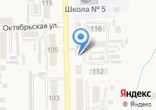 Компания «Нотариус Ефименко И.Н» на карте