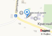 Компания «Администрация Красноярского сельсовета» на карте