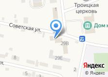 Компания «ДМС-промо» на карте