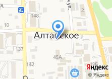 Компания «Yunika Рекламное агенство» на карте