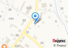 Компания «Уч-Сумер» на карте