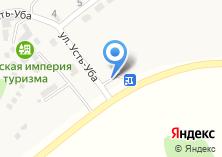 Компания «Машенька» на карте
