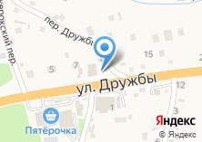 Компания «Участковый пункт полиции №7» на карте
