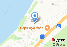 Компания «Тихий берег» на карте