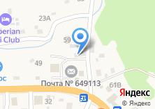 Компания «Мясной павильончик - мясной магазин» на карте