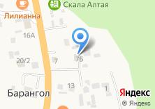 Компания «Самострой» на карте