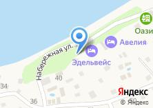 Компания «У Татьяны» на карте