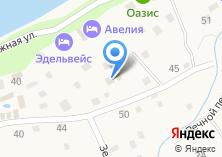 Компания «SUNLIGHT» на карте