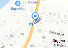 Компания «Корзинка Алтын» на карте